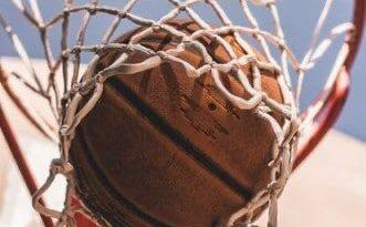 Campionatul la baschet